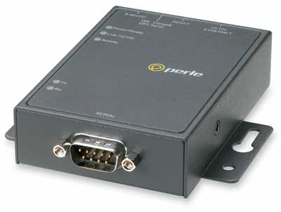 IOLAN DS1T TB - 1 x DB9M connector