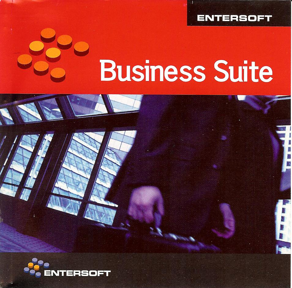 Entersoft Business Suite