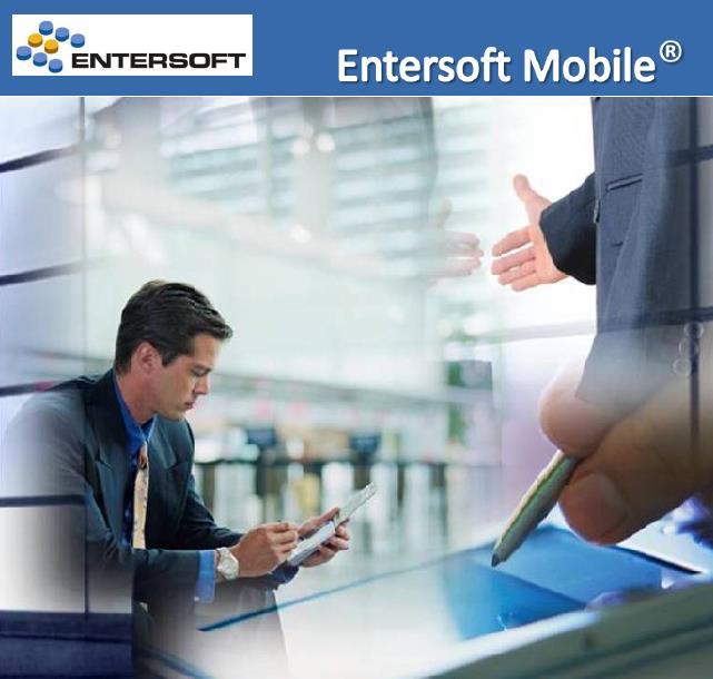 Entersoft Mobile