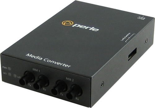 Media Converter S-1000MM-S2ST10