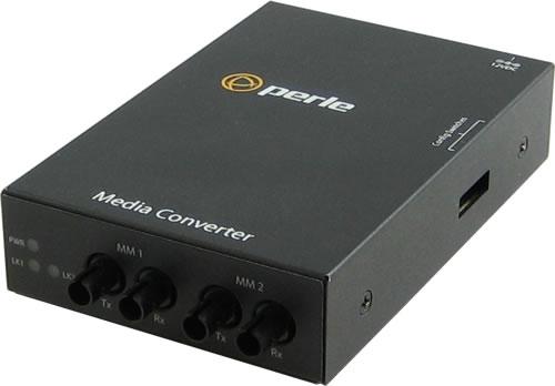 Media Converter S-1000MM-S2ST120