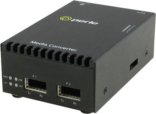 Media Converter S-10G-XTXH