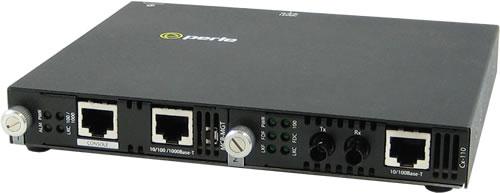 Media Converter SMI-110-S2ST20