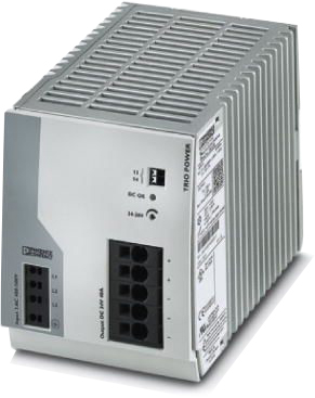 TRIO-PS-2G/3AC/24DC/40 Power Supply