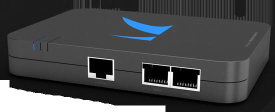 Barracuda NextGen Firewall X-Series X50