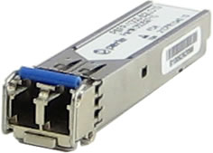 PSFP-10GD-M2LC008 | 10Gigabit SFP+ Small Form Pluggable | Perle