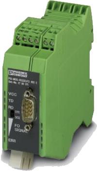 PSI-MOS-RS232/FO1300 E | RS232 to Fiber | Perle EU