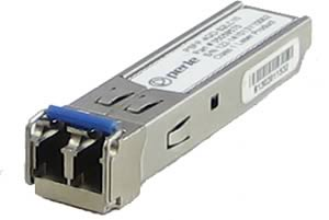 PSFP-100D-S2LC10 | SFP Optical Transceiver | Perle