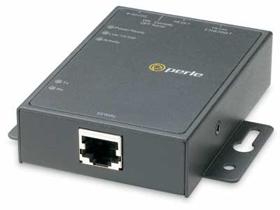 IOLAN DS1 - 1 x RJ45 serial port