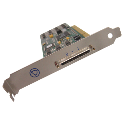 UP8Univ 3.3v/5v Card