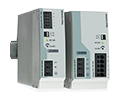 TRIO-PS-2G/1AC – Single Phase DIN Rail Power Supply Switching Power Supplies for Regulated AC/DC or DC/DC Conversion