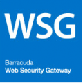 Barracuda Web Security Gateway