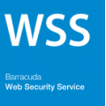 Barracuda Web Security Service