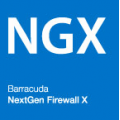 Barracuda NextGen Firewall X-Series