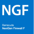 Barracuda NextGen Firewall F-Series