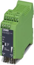 Serial to Fiber Converter | PSI-MOS-RS485/FO 850 T | Perle